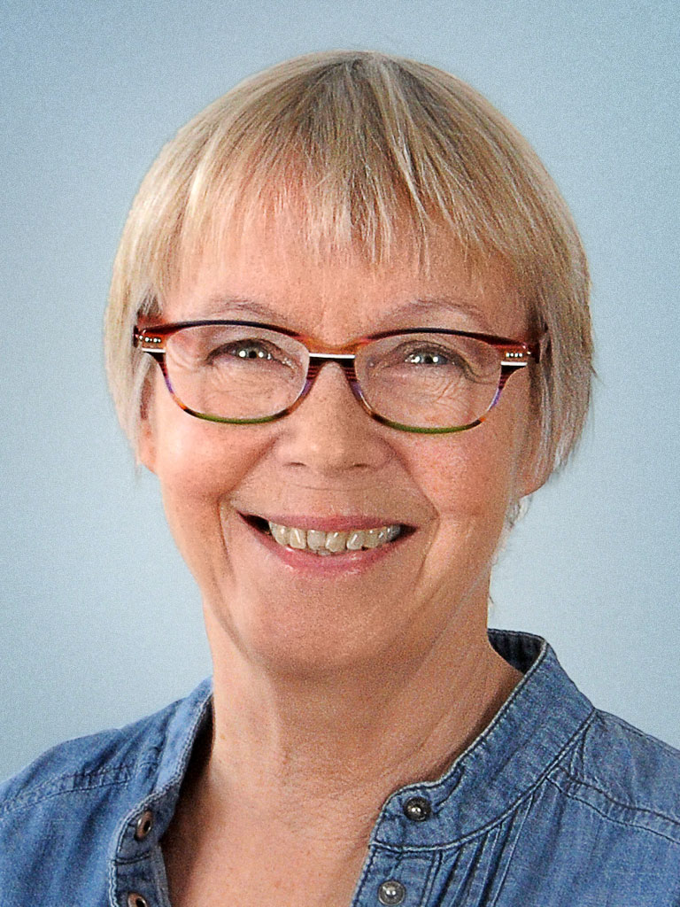 Christa Hassenpflug