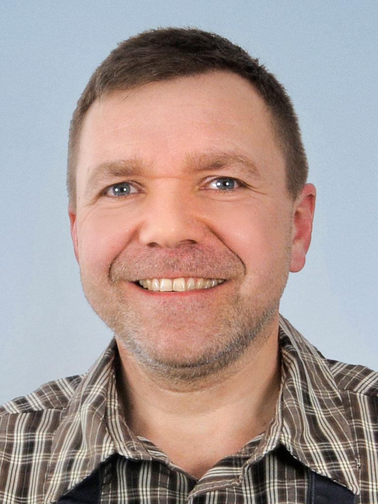 Holger Bortz